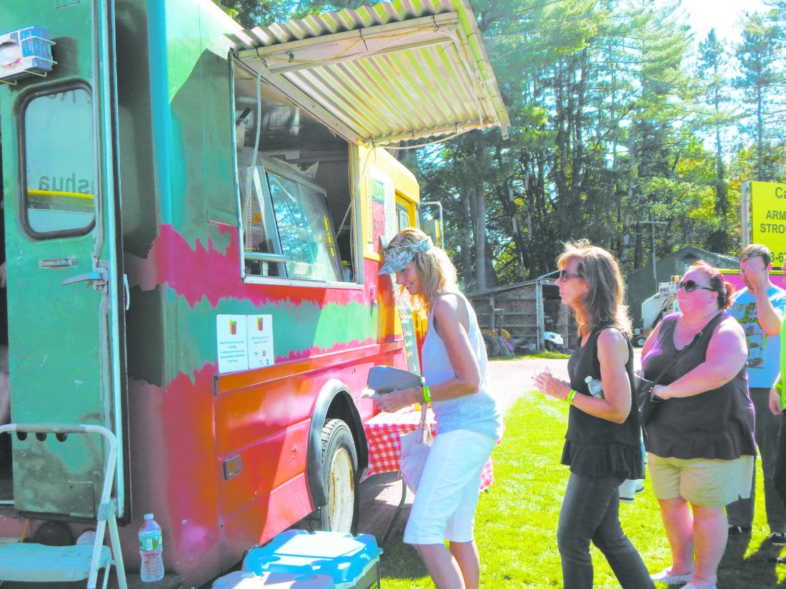 Ogden Food Trucks
