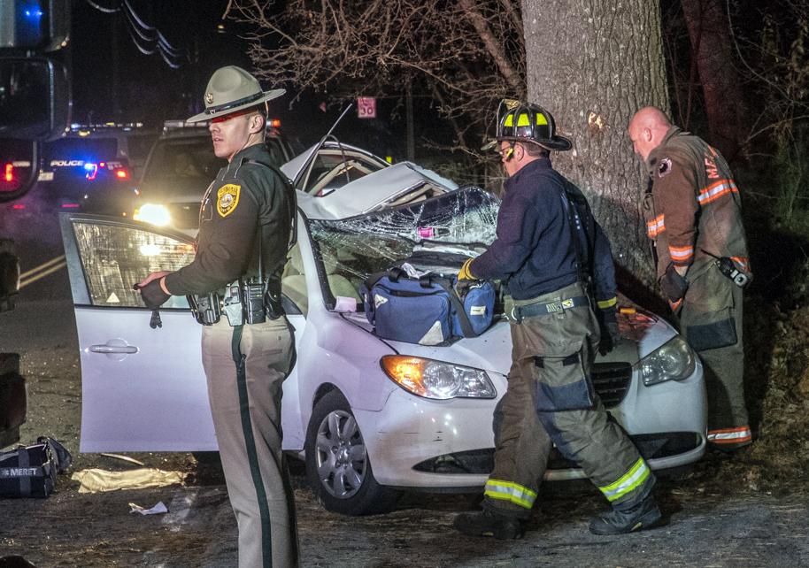 Fatal Merrimack crash remains under investigation   News