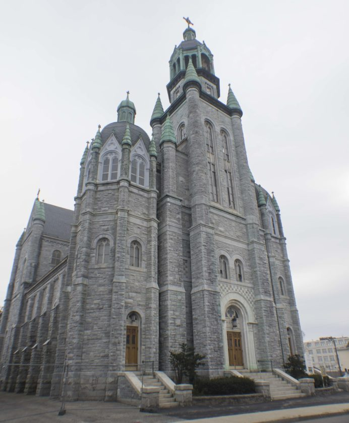 A SACRED PLACE: Church receives grant for restoration | News