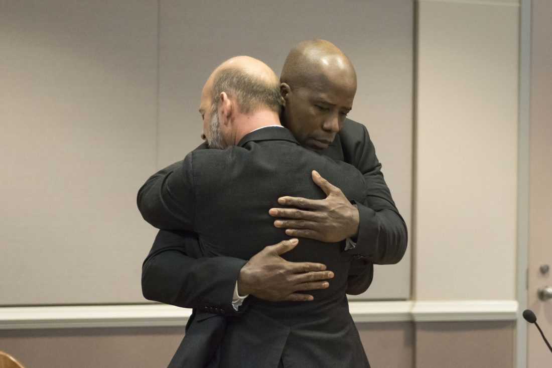 Morris cleared on all charges | News, Sports, Jobs - The Nashua