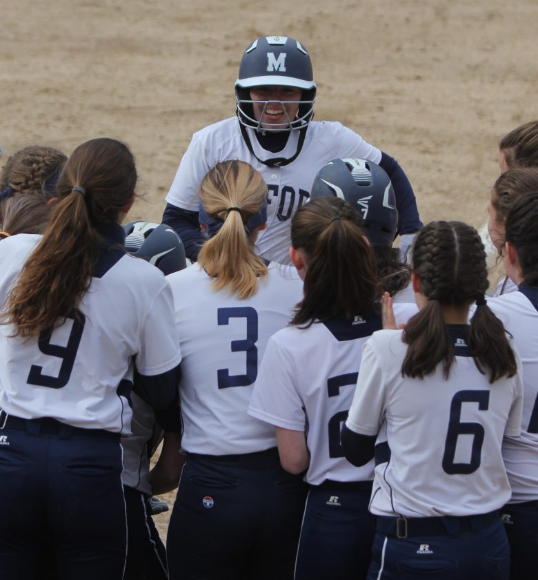 Local softball teams looking to bounce back this spring