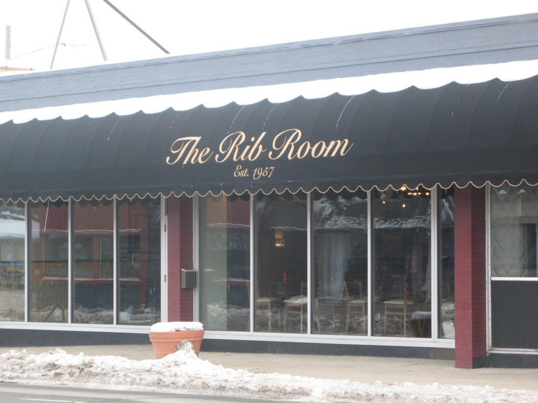 Sweet Cars Fort Wayne In >> Restaurant Notes Extra: Fort Wayne's Rib Room to become ...
