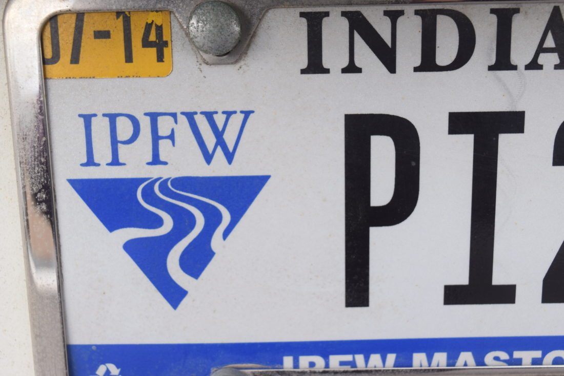 is there a grace period for expired drivers license in indiana