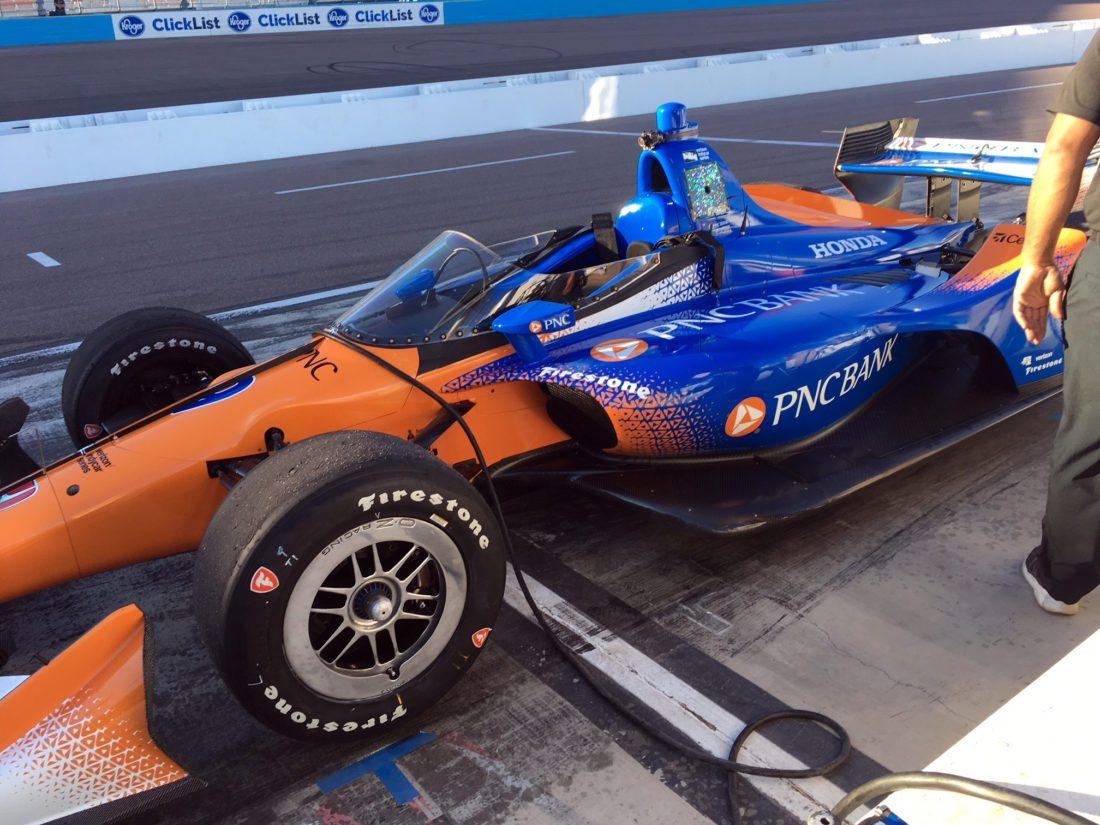 2018 Indycar News