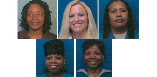 Five more indicted in BAE tuition-fraud case
