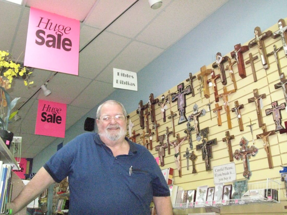 For owner, Christian gift store's closing signals end of one