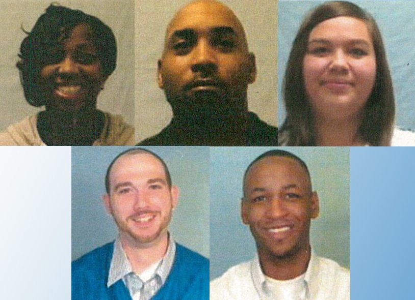 Five more indicted in BAE scam