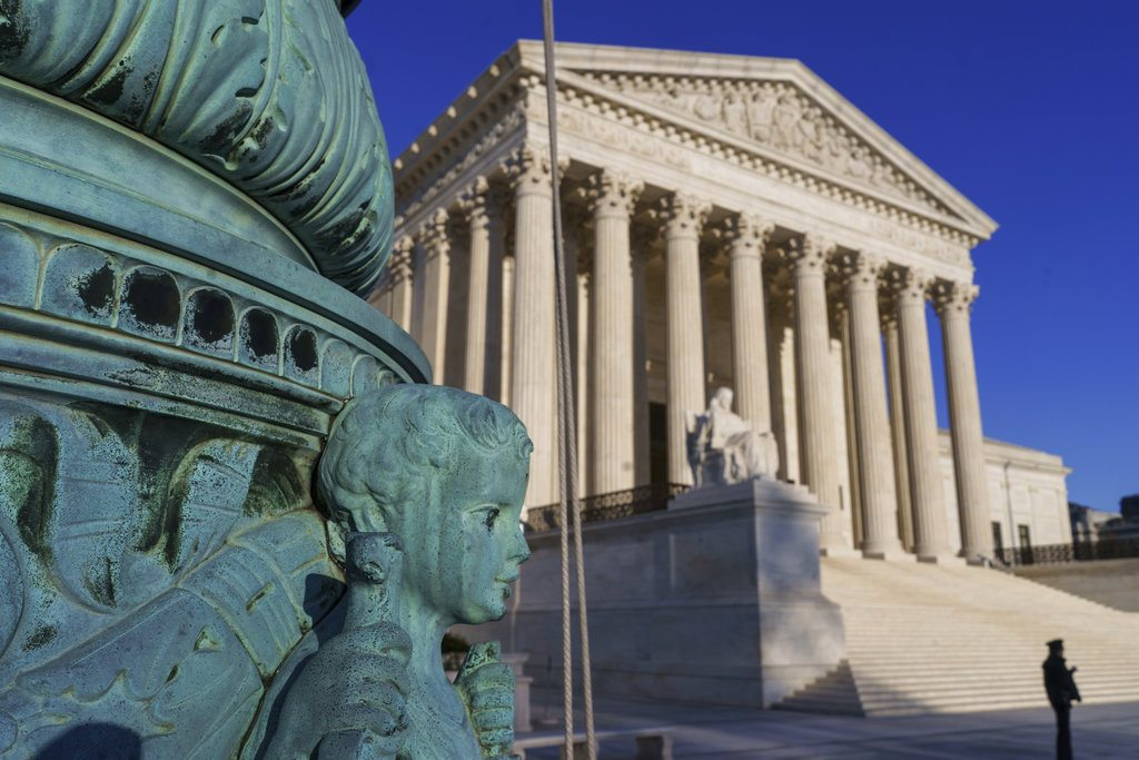 Divided Supreme Court sides with businesses over workers ...