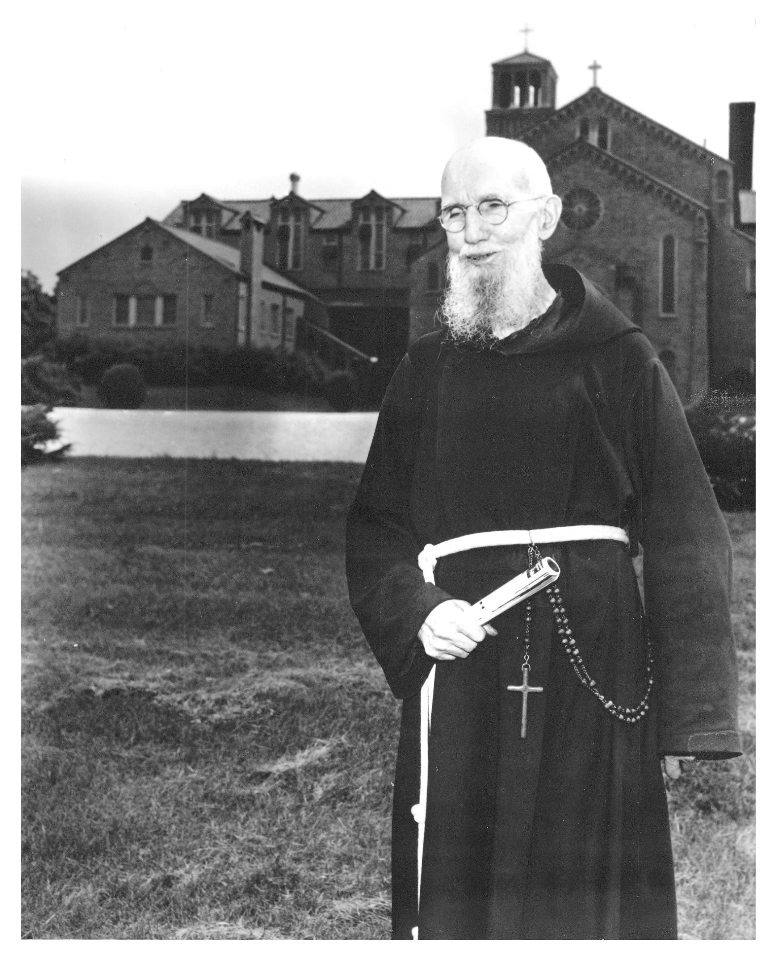 Catholic Diocese of Fort Wayne-South Bend remembers Blessed Solanus Casey