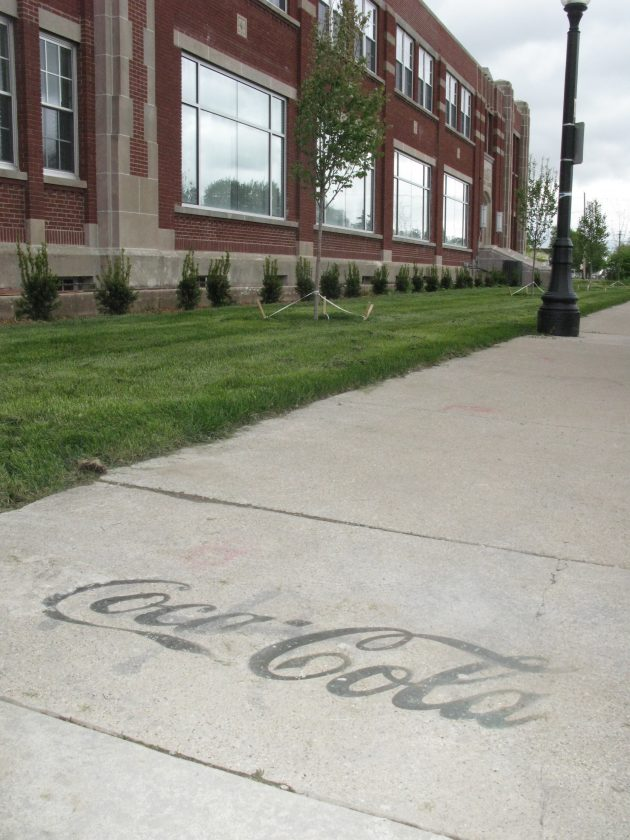 Former Coke Plant Reopens As Bottle Works Lofts Housing