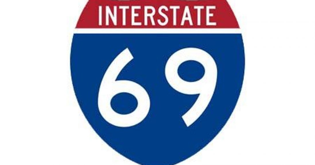 I-69 Resurfacing To Begin Tuesday