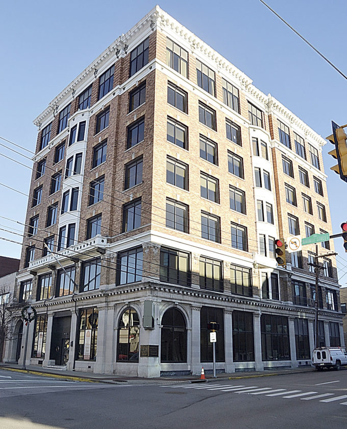 Federal building in Parkersburg to empty by end of year