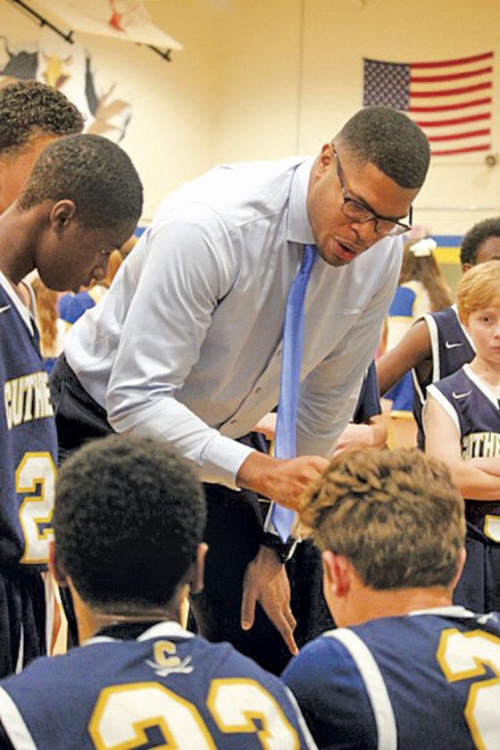 Tamar Slay glad he chose Marshall University | News, Sports