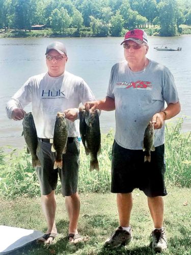 Ferns west virginia senate may scrap tax reform news for Local bass fishing clubs