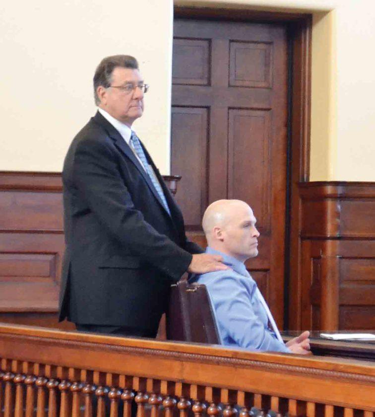 Ryan Nichols trial begins in Marietta | News, Sports, Jobs