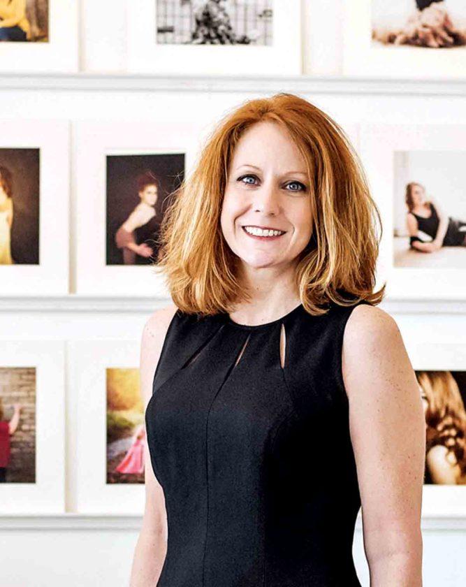 Award-winning photographer opens portrait studio in St  Marys | News