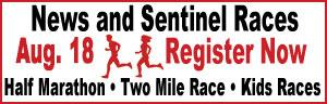 Register to run