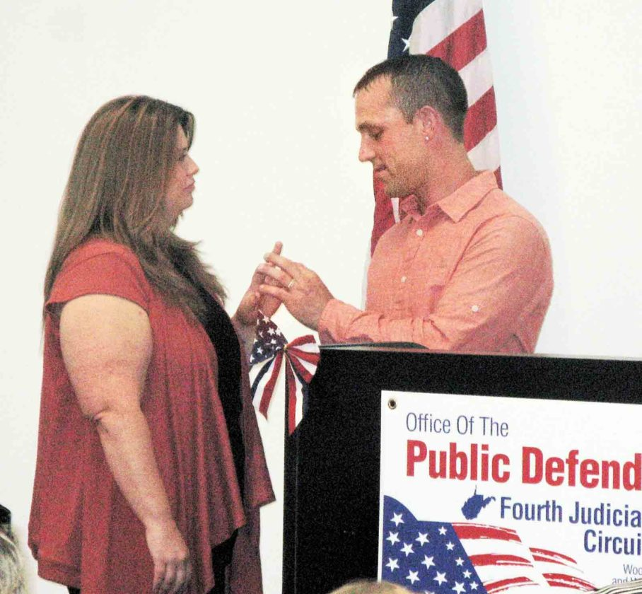 Public defender corporation celebrates drug treatment program   News