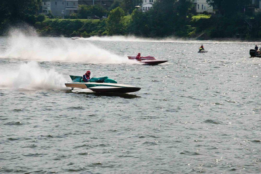 d8b24ad4cf580f Wheeling to host Raceboat Regatta | News, Sports, Jobs - News and Sentinel