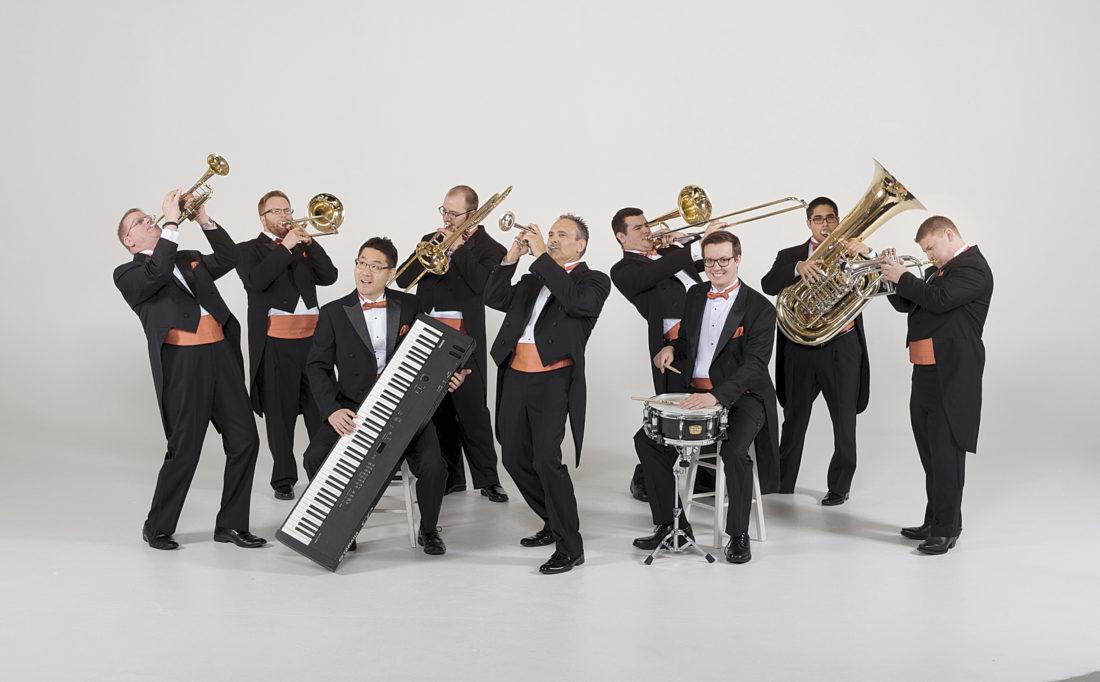 King's Brass to perform at Fellowship Baptist Church | News