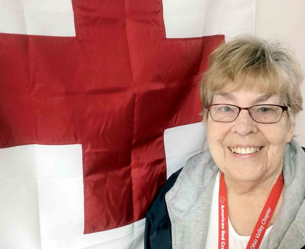 Local Red Cross volunteer heads to Alabama | News, Sports