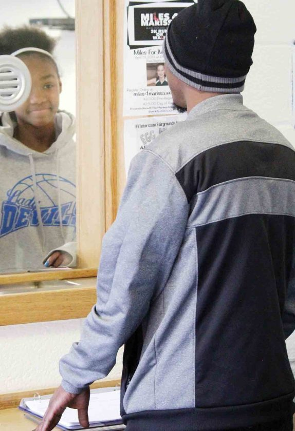 2827b27d05e Wood County Schools looks to revamp entrances