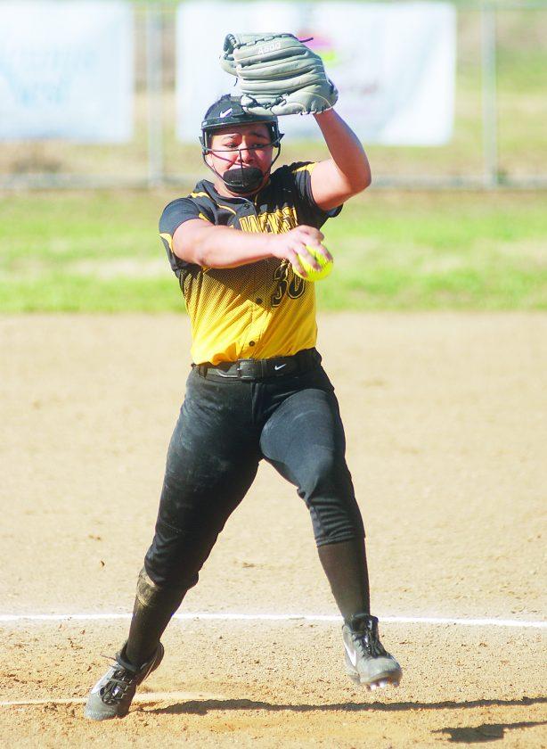 Williamstown softball gets two wins vs  Tigers | News, Sports, Jobs
