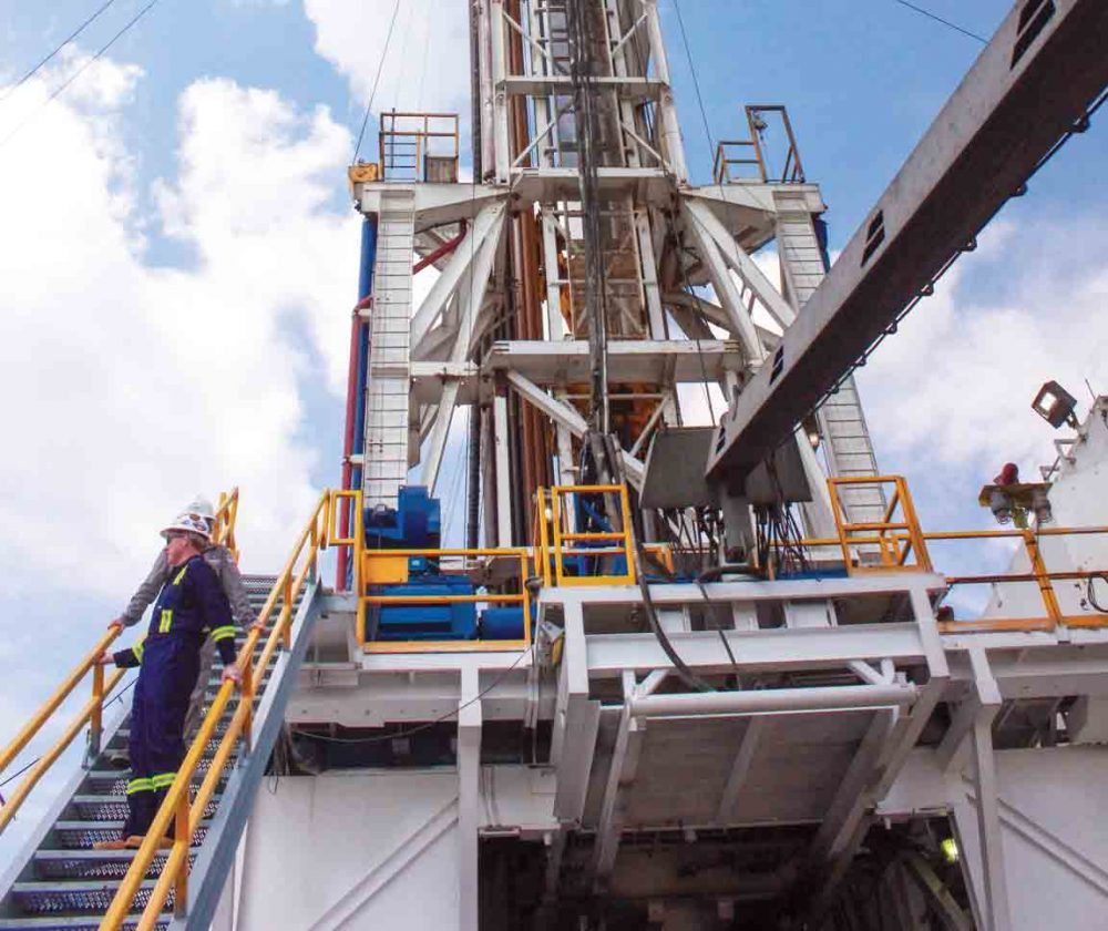 A look at the drilling, extraction process | News, Sports