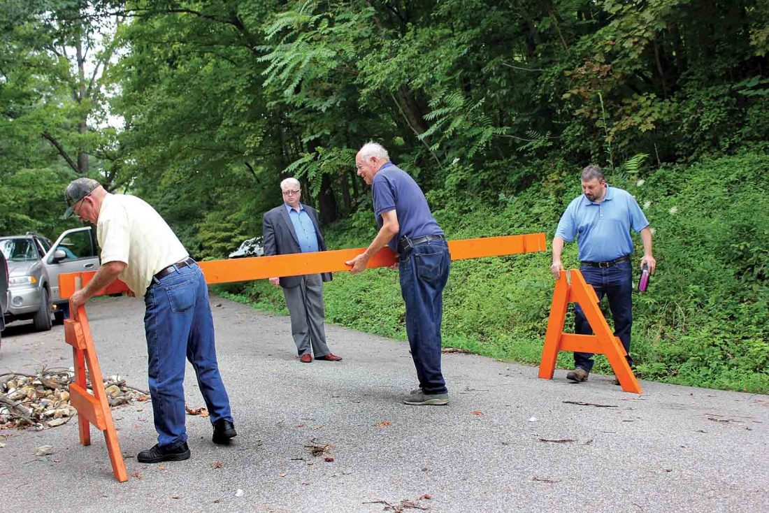 Washington County officials mull break up with Lovers Lane | News