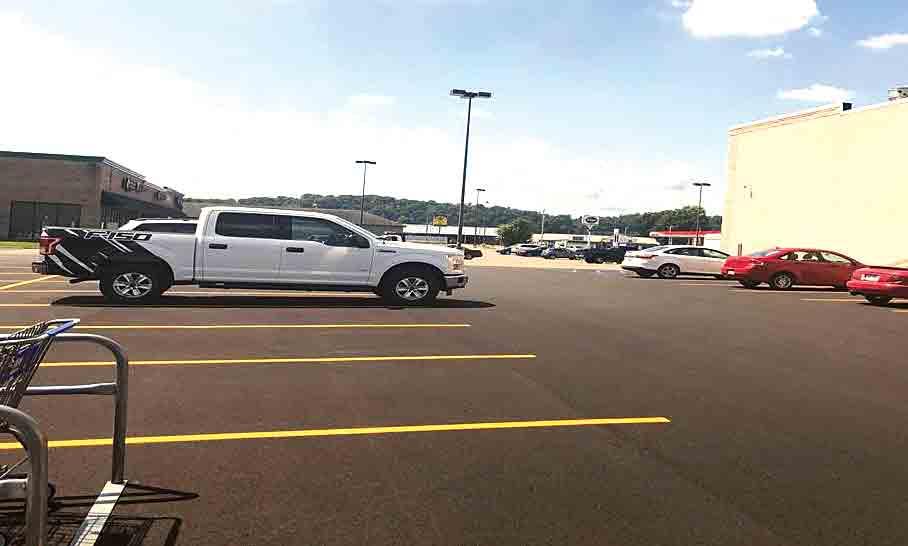 Kroger Belpre Ohio >> Kroger Expands Parking At Belpre Location News Sports
