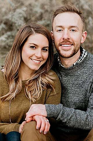 Megan Grussendorf and Brad Clyne   News, Sports, Jobs ...