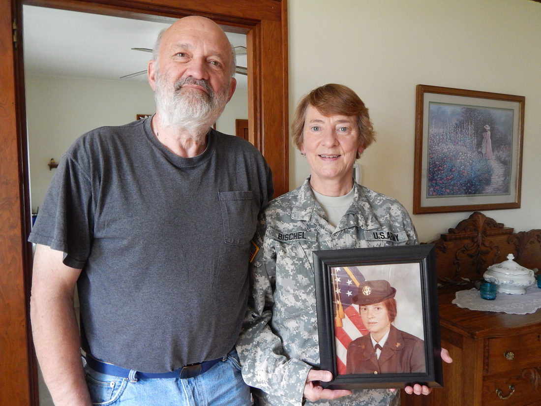Soldier to retire from Army Reserves on Flag Day   News