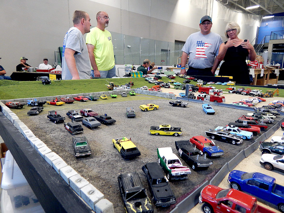 NU Toy Show features variety of items   News, Sports, Jobs - The Journal