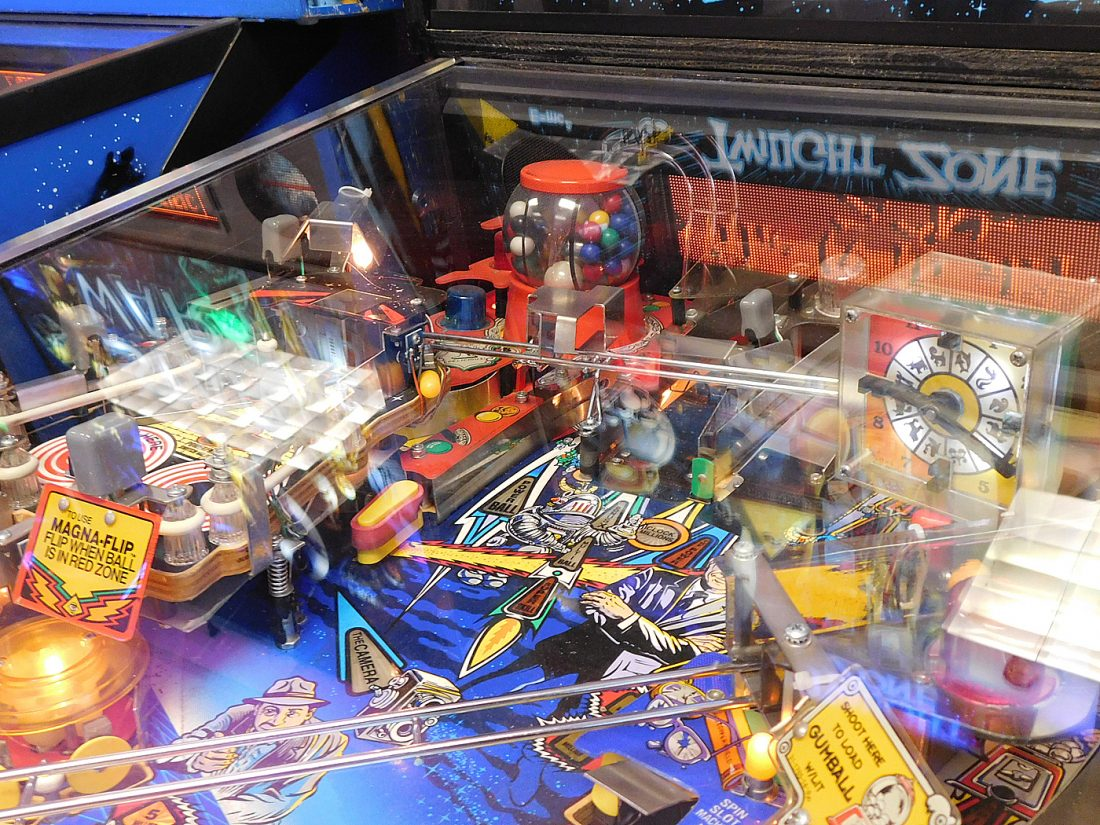 Pinball hobby blooms into a business   News, Sports, Jobs