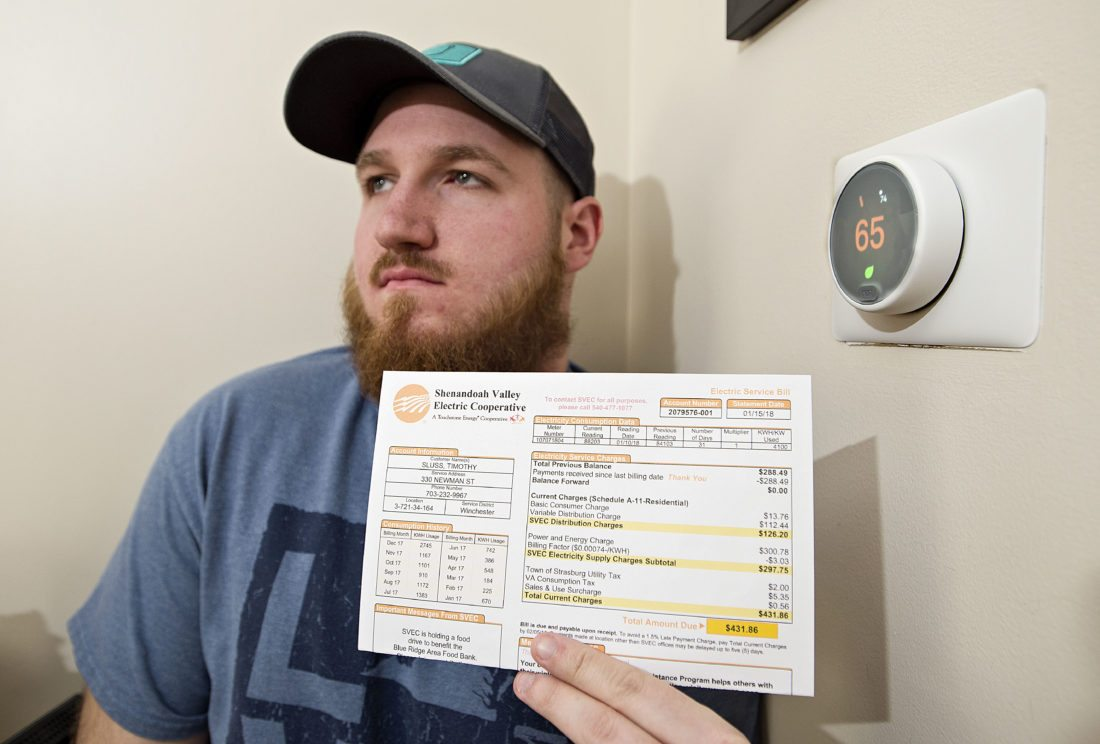 Community Shocked As Electric Bills Soar Past 400 News