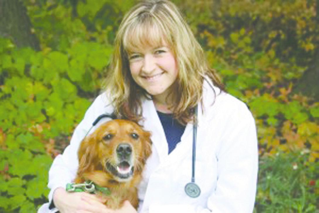 Dr. Rebekah Frost