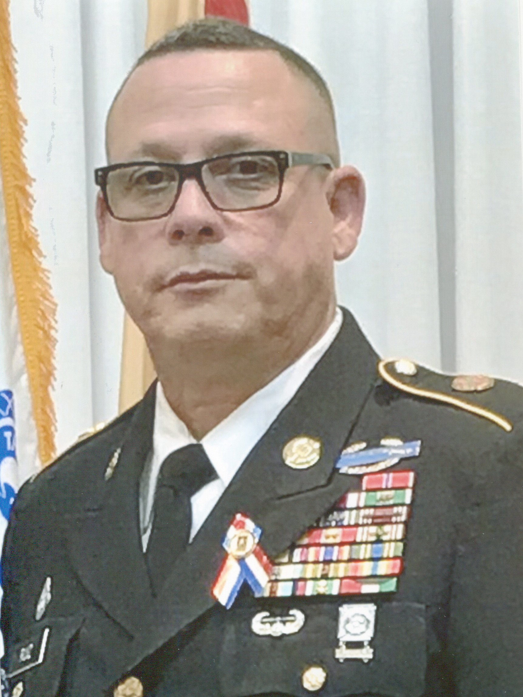 U S  Army retirement held for Dunkirk local | News, Sports