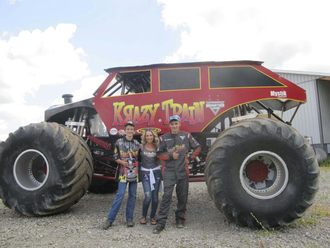 truck driving jobs in albany ny