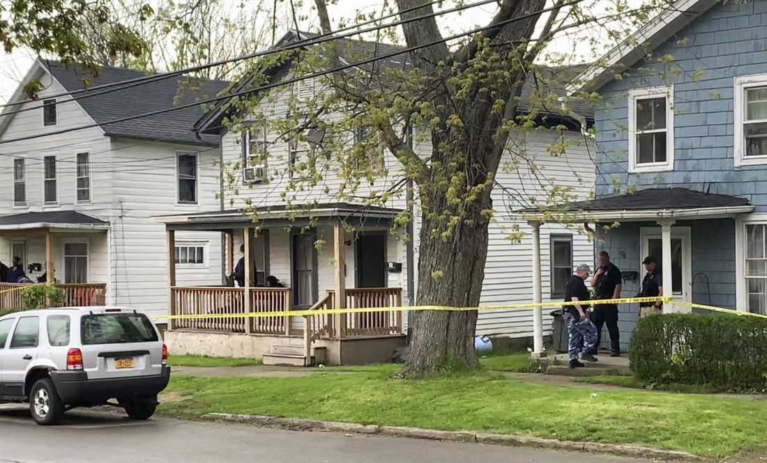 save off b0632 9f4e7 Dunkirk teen charged in Ellicott stabbing