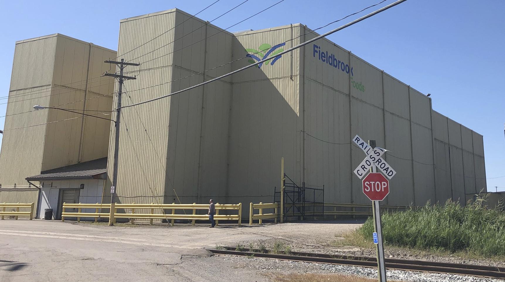 Fieldbrook Project Takes Next Step