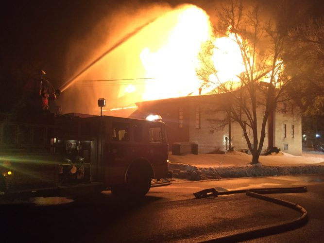 A site plan has been approved for the reconstruction of the First Church of God, which was destroyed by fire on Dec. 26 in the city.