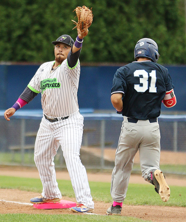 Jammers Clinch Division Title | News, Sports, Jobs - Post