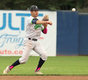 Jammers Clinch Division Title | News, Sports, Jobs - Post Journal