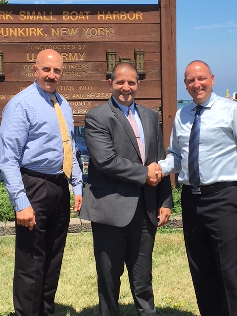 Quattrone Receives State Police PBA Endorsement For Sheriff