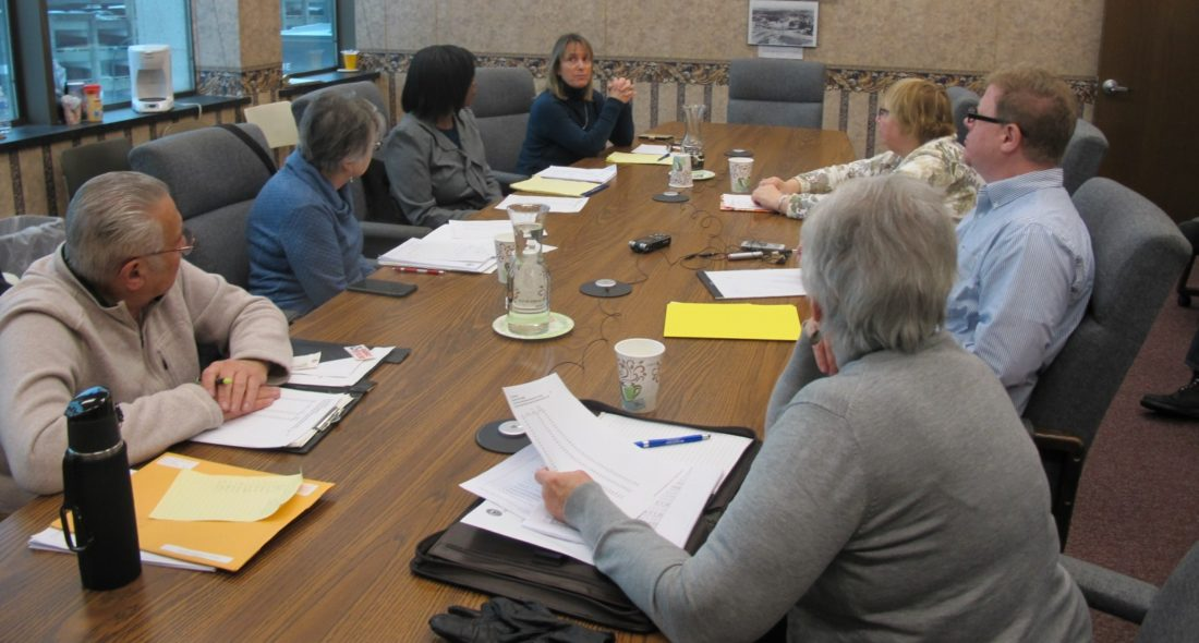 Salary Board Calls For Pay Increase Mayor Council