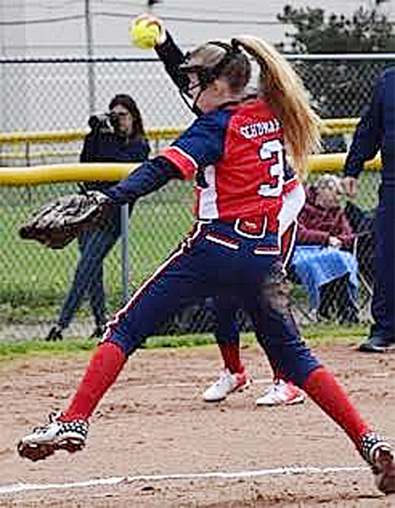 Local Softball Players Earn Berths For USSSA All-American
