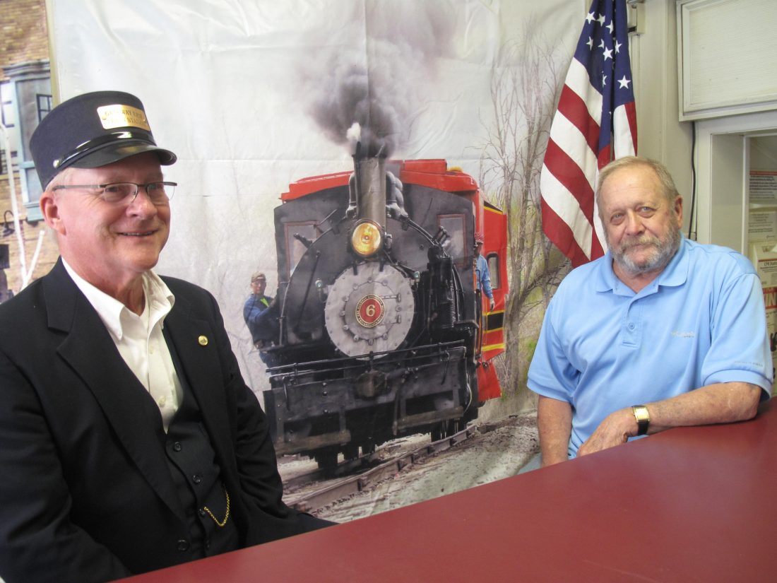 Steel Rail | News, Sports, Jobs - Post Journal