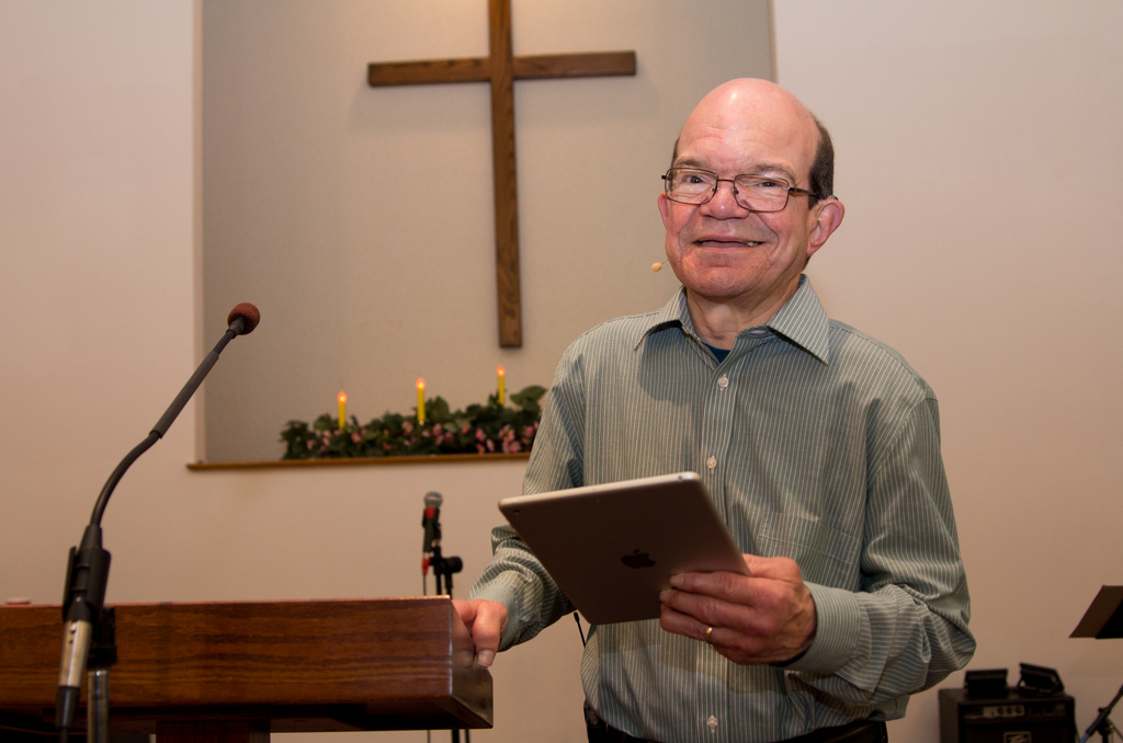 Longtime Pastor To Retire From CMA Church   News, Sports, Jobs