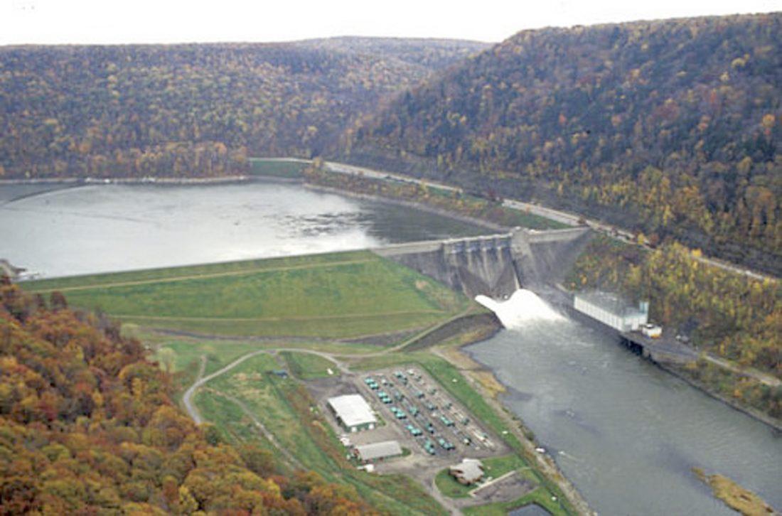 Audubon Offering Dam, Fish Hatchery Tour | News, Sports