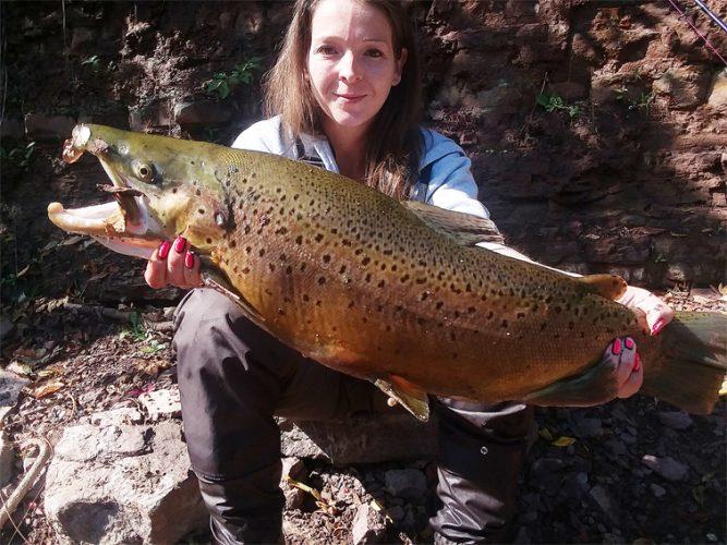 fishing report journal
